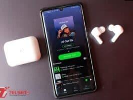 Rekomendasi Artis Lagu Spotify
