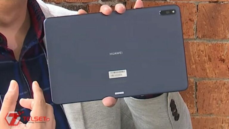Huawei Mau Rilis Tablet, Cocok untuk Anak Sekolah Online