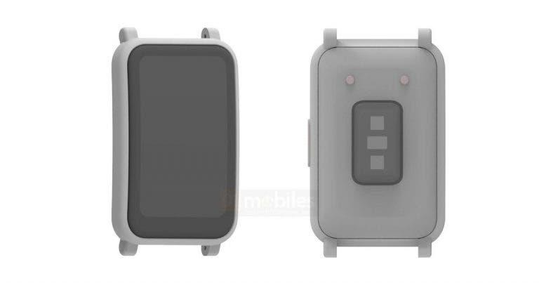 Huawei Ajukan Dua Paten Smartwatch dan Smartband Anyar