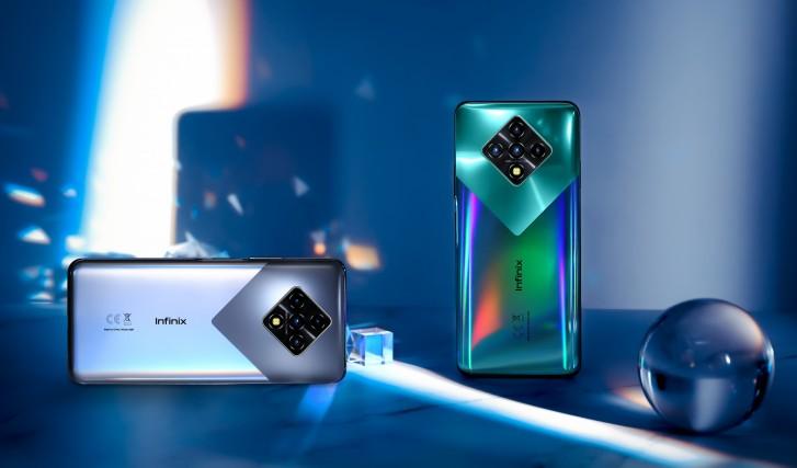 10 HP Infinix Terbaru Mei 2021, Pas untuk Kado Lebaran