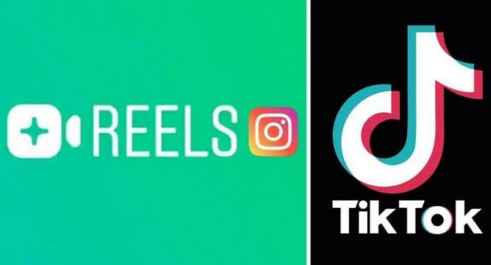 Instagram Reels Pesaing TikTok