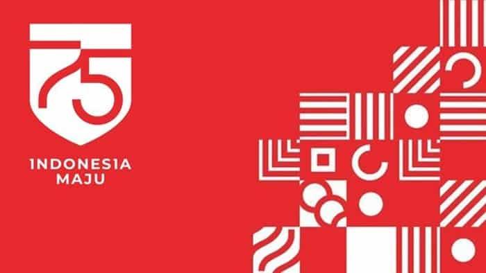 Cara Download Logo HUT RI Ke-75 Indonesia Maju