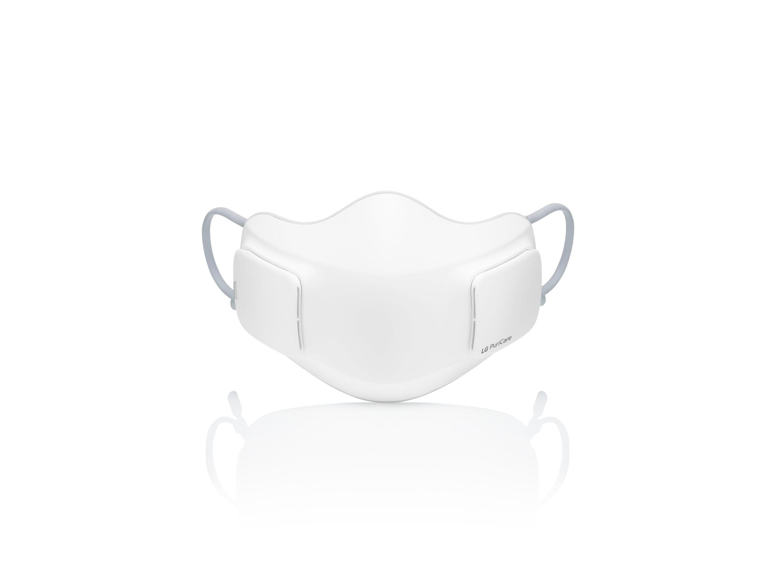 Masker Covid-19 LG PuriCare