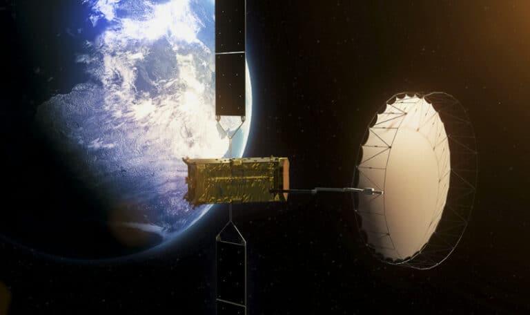 MediaTek dan Inmarsat Uji Jaringan IoT Berbasis Satelit