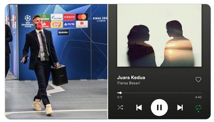 Meme neymar speaker