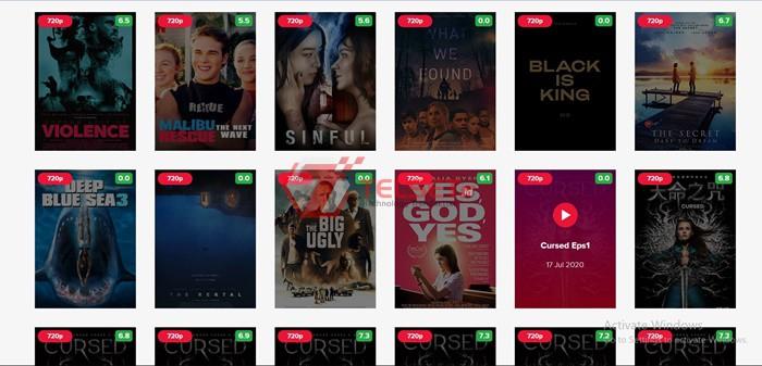 Nonton Film Online Gratis