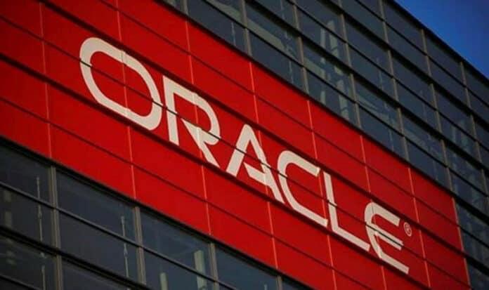 Oracle akuisisi TikTok