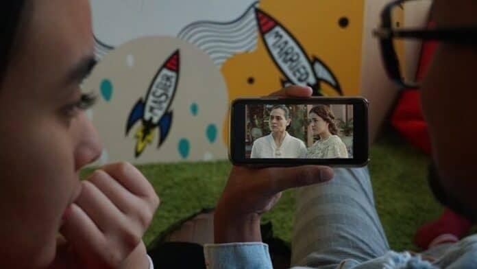 Paket Streaming Film Tri Indonesia