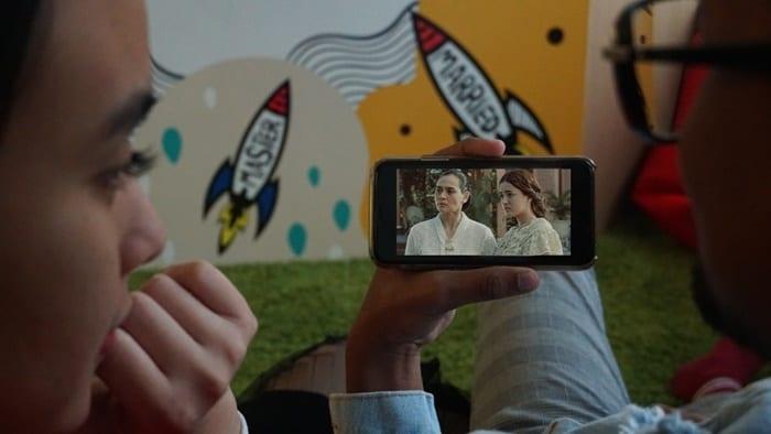 HUT RI ke-75, Tri Tawarkan Paket Streaming Film Indonesia