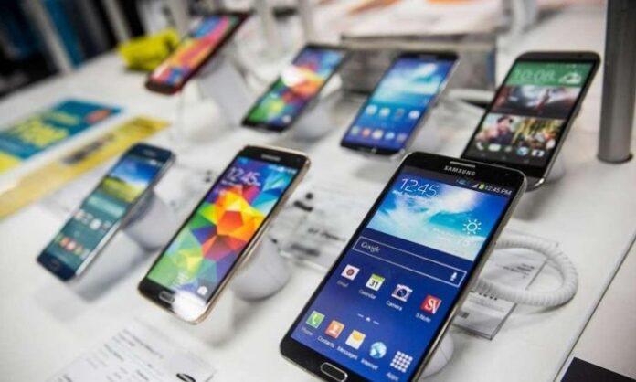 Penjualan Smartphone Global Covid-19