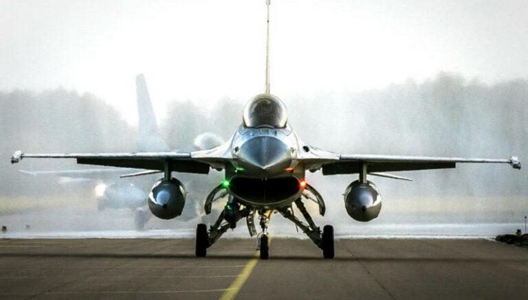 Pilot AI Kalahkan Manusia dalam Pertarungan Virtual F-16