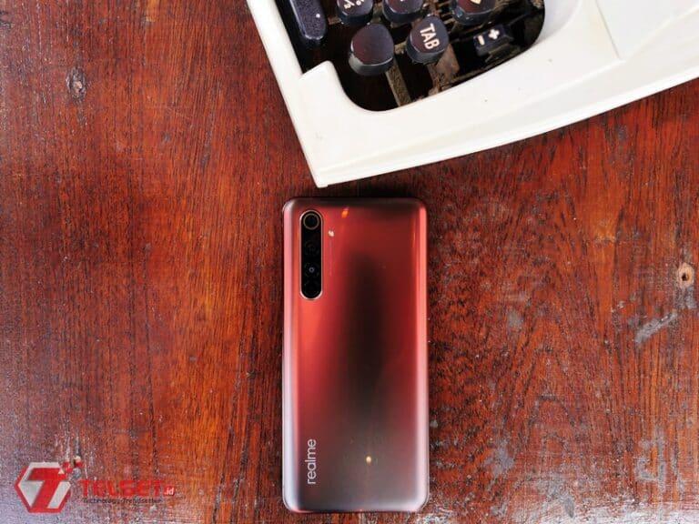 Dijual di Indonesia, Segini Harga Resmi Realme X50 Pro
