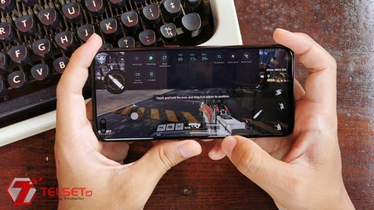 Review Realme X50 Pro 5G: Performa Kencang, Main Game Maksimal