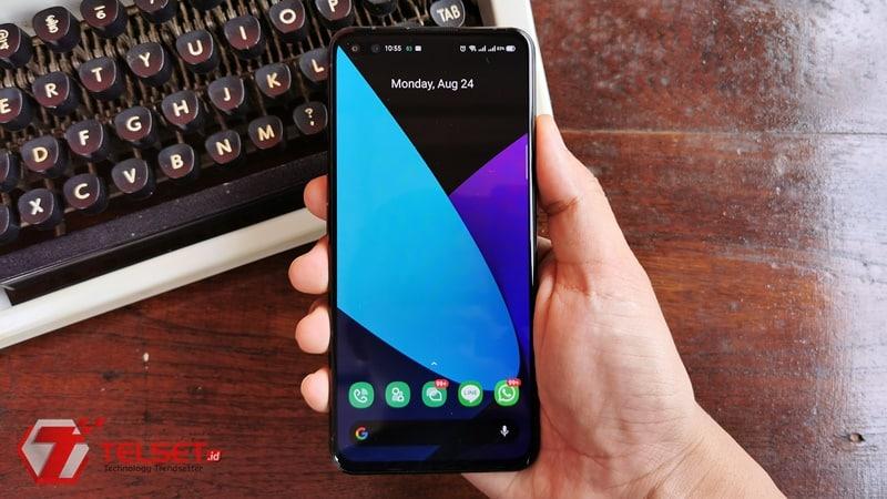 Review Realme X50 Pro 5G