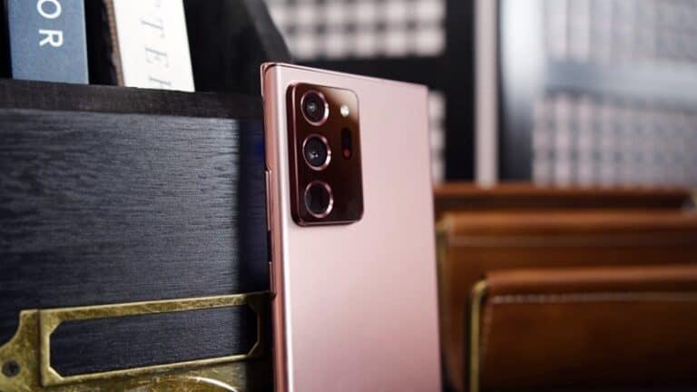 Asah Kreativitas Kamu dengan 8 Fitur Kamera Galaxy Note20 Series
