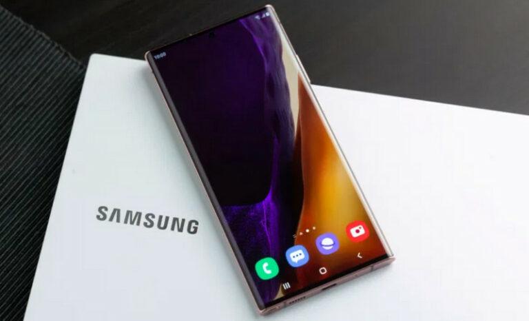 Galaxy Note 20 & Galaxy Note 20 Ultra Dirilis, Ini Spesifikasinya!
