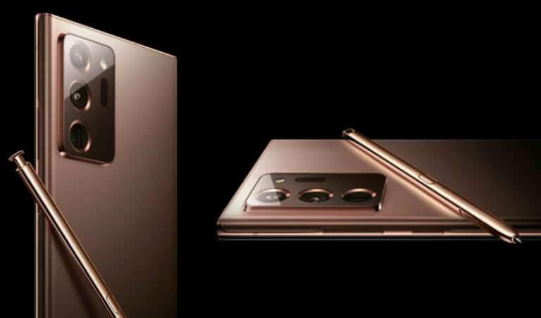 Kenapa Kamu Harus Upgrade ke Galaxy Note20 Ultra? Ini 5 Alasannya