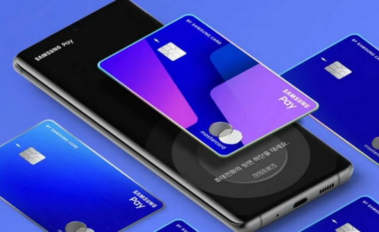 Sertifikat Vaksin Covid-19 Bisa Disimpan di Aplikasi Samsung Pay