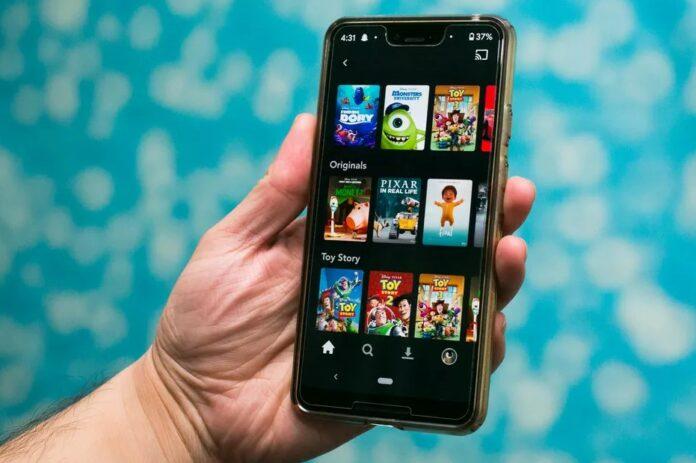 Aplikasi LK21 di Google Play Store