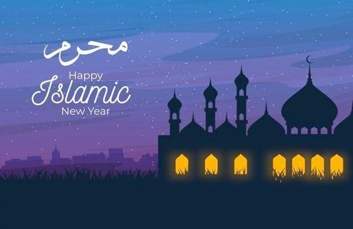 Netizen Kompak Ucapkan Selamat Tahun Baru Islam