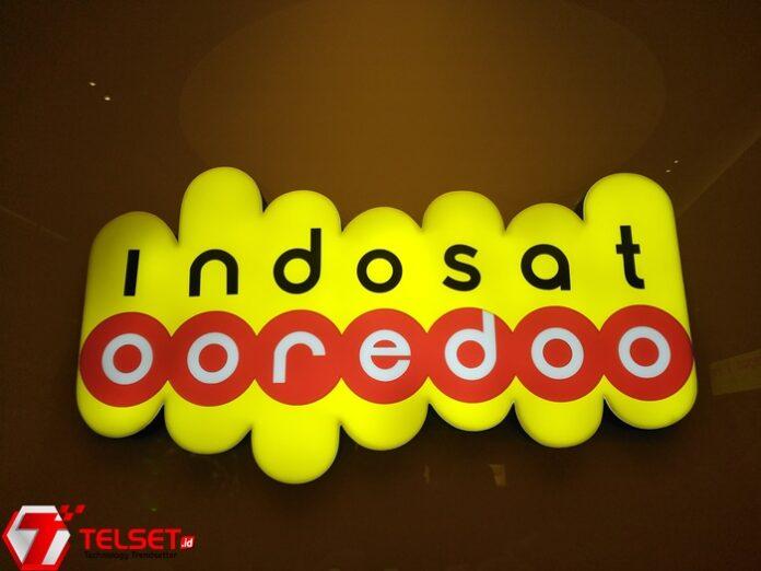 Laporan Kinerja Indosat Ooredoo
