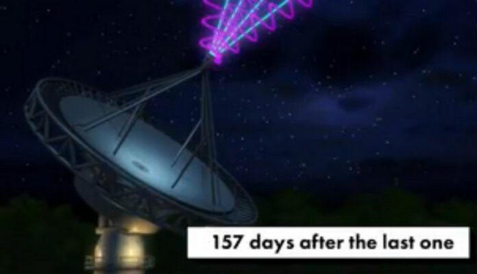 Sinyal Radio Misterius