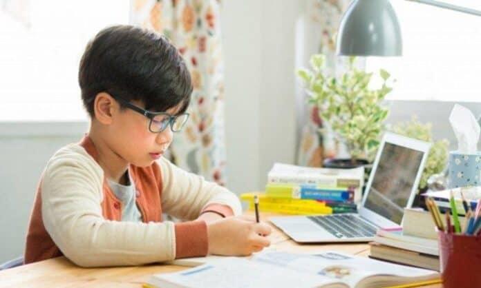 Subsidi Pulsa Belajar Online
