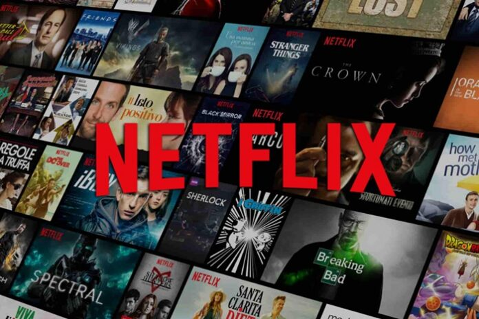 Biaya Berlangganan Netflix Naik