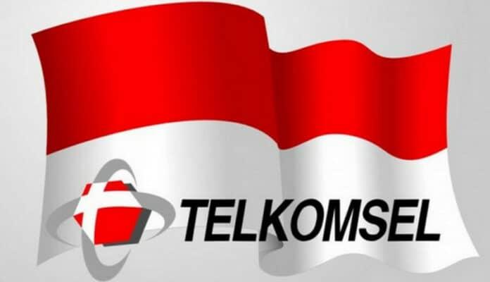 Telkomsel #Indonesiamaju