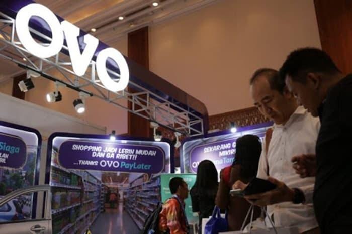Mulai 27 Agustus, Biaya Top Up OVO Naik Jadi Rp 1.500