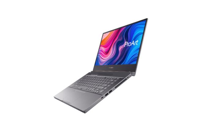 Harga Asus ProArt StudioBook Pro 15