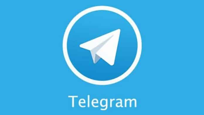 Video Call Telegram