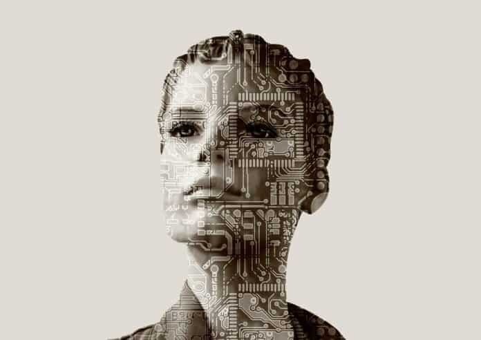 teknologi penulis AI