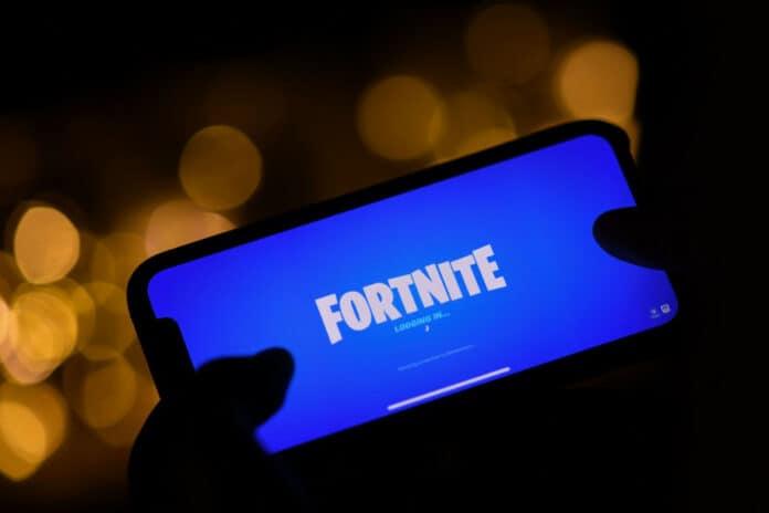 Fortnite App Store