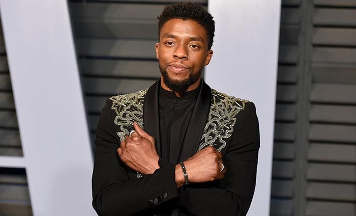 Chadwick Boseman Meninggal Dunia, Netizen: Wakanda Forever!
