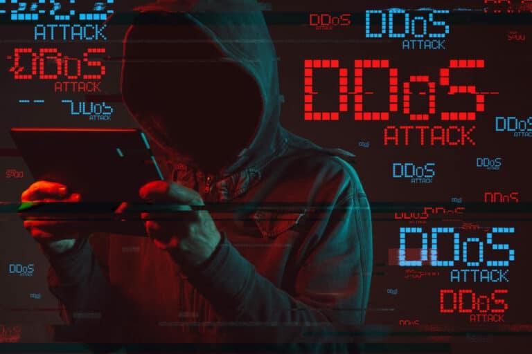 Imbas Covid-19, Serangan DDoS Meningkat Signifikan di Q2 2020