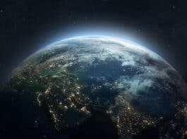 Material Manusia di Bumi