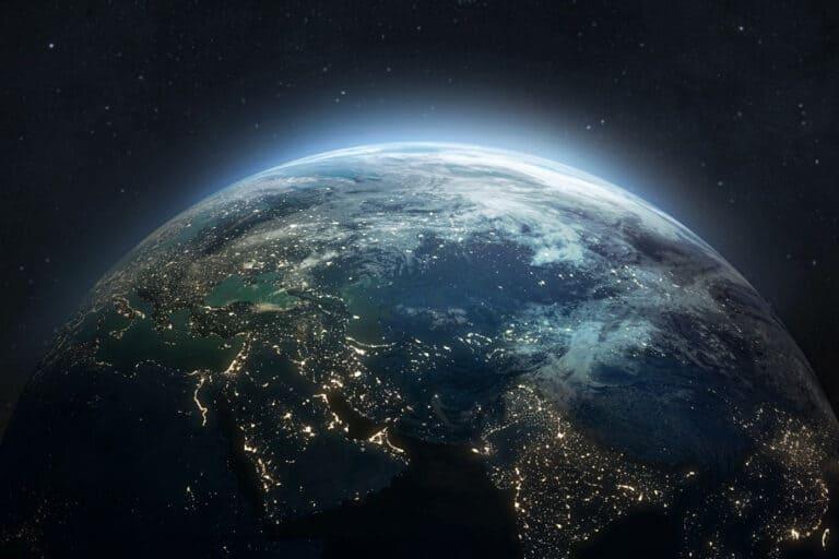 Material Buatan Manusia di Bumi Sudah Mengkhawatirkan