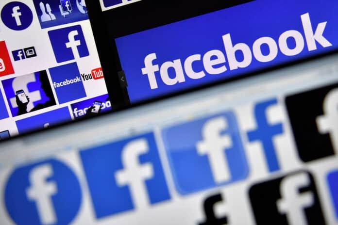 Facebook Iklan Politik