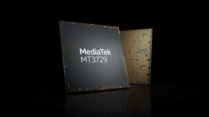 Prosesor MediaTek Data Center