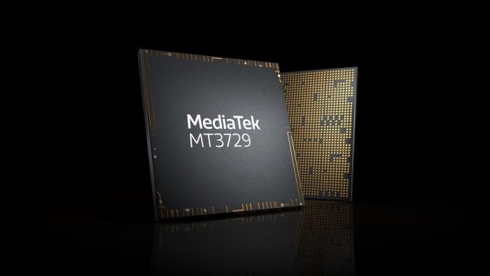 MediaTek Rilis MT3729, Prosesor yang Ideal untuk Data Center