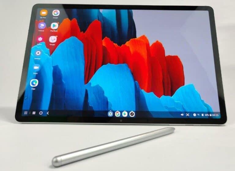 Samsung Galaxy Tab S7 Sudah Bisa Dipesan, Segini Harganya