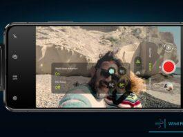Asus Zenfone 7 Nokia OZO