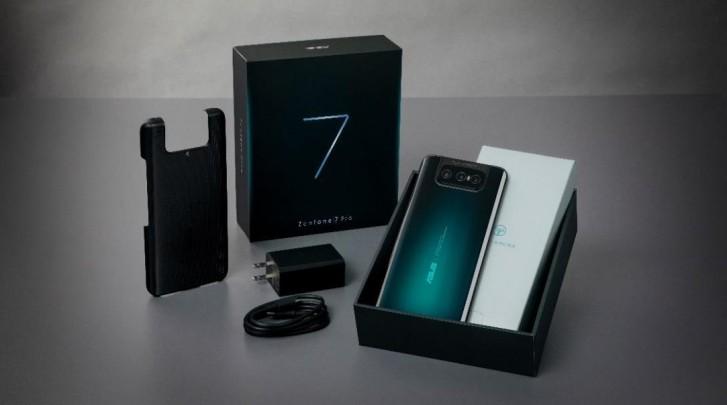 Asus Zenfone 7 dan 7 Pro Meluncur, Bawa Beragam Upgrade