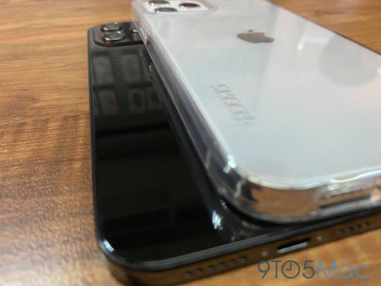 Dummy iPhone 12 Bocor di Internet, Begini Penampakannya