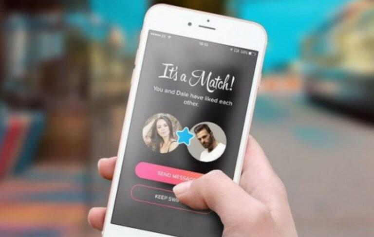 Trik Gampang Dapat Gebetan di Aplikasi Kencan: Pakai iPhone!