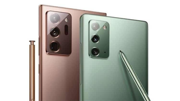 5 Fitur Galaxy Note20 Series Ini Bikin Kamu Semakin Produktif