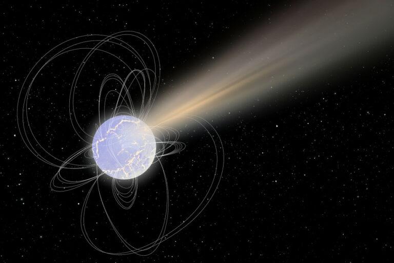 Sinyal Radio Misterius Dikirim ke Bumi dari Bima Sakti