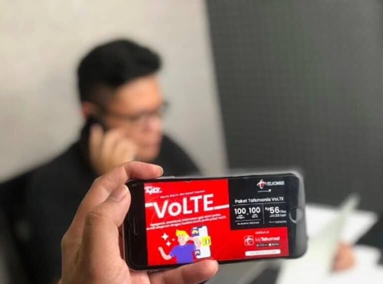 Semakin Canggih, Telkomsel Luncurkan VoLTE, Apa Itu?