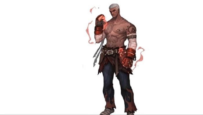Hero Mobile Legend Terbaru